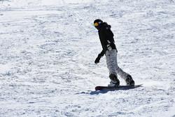 برخی افراد خط قرمز فدراسیون شدهاند/ وضعیت اسکی بحرانی است