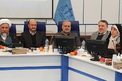 مدیریت ریسک پذیر در استان قزوین حمایت شود