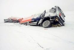 کشمیر میں برفانی تودہ گرنے سے 3 افراد جاں بحق