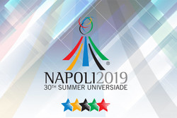 Iran finishes 2019 Summer Universiade with 17 medals