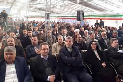 مترو اسلامشهر کلنگ زنی شد