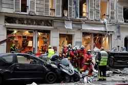 Paris'te patlamanın bilançosu belli oldu