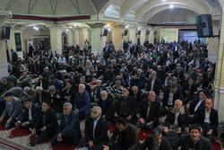 دشمنان آرزوی براندازی نظام جمهوری اسلامی ایران را به گور می برند