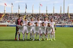 ترکیب تیم ملی فوتبال ایران مقابل عمان اعلام شد