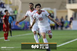 VIDEO: Highlights of Iran-Vietnam match at AFC Asian Cup