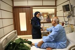 گلایه پرستاران از عدم پرداخت مطالبات سال ۹۶/ شیفت های تحمیلی نوروز