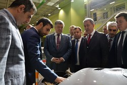اوکراین از ترکیه پهپاد خریداری میکند