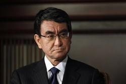 سفر وزیر امور خارجه ژاپن به مسکو برای مذاکره درمورد معاهده صلح