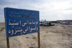 کشته شدن ۲ غیرنظامی در فراه افغانستان