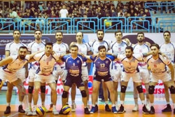 Iran rep. learns fate at Asian Men's Club Volleyball C'ship