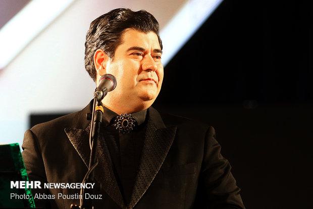 İsfahan Senfoni Orkestrası'ndan muhteşem performans