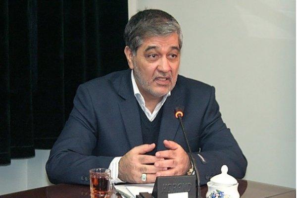 جشنواره ملی شعر عاشورایی «ماه منیر» در اردبیل برگزار شد