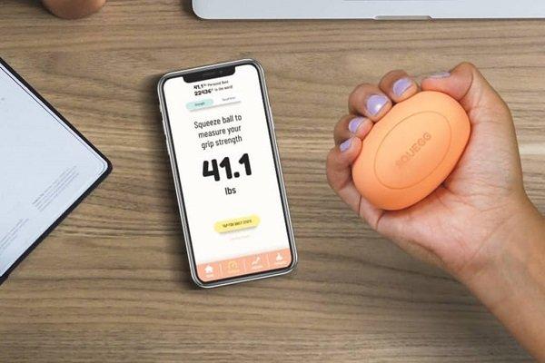 اپلیکیشن موبایل, باتری لیتیومی, گوشی هوشمند, هوشمندسازی, ورزش