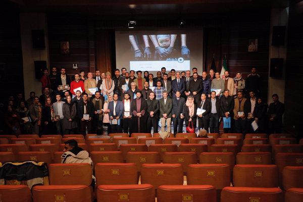 برگزیدگان جشنواره عکس «خیام» معرفی شدند/ برپایی نمایشگاه آثار