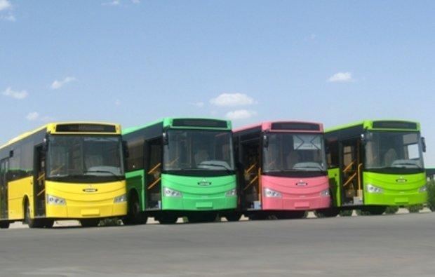تخصیص ۴۰ میلیارد تومان برای نوسازی ناوگان اتوبوسرانی کرمانشاه