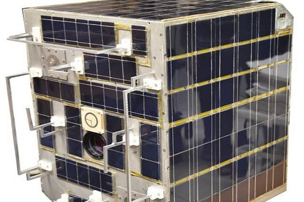 Iran to complete construction of three satellites in coming months