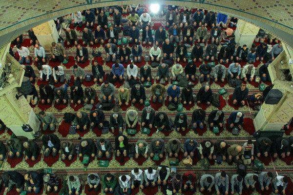 تریبون های نماز جمعه نماد وحدت و روشنگری در جامعه است