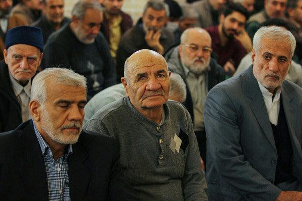 قدرت ایران در منطقه مرهون ۴۰ سال استقامت در برابر دشمنان است