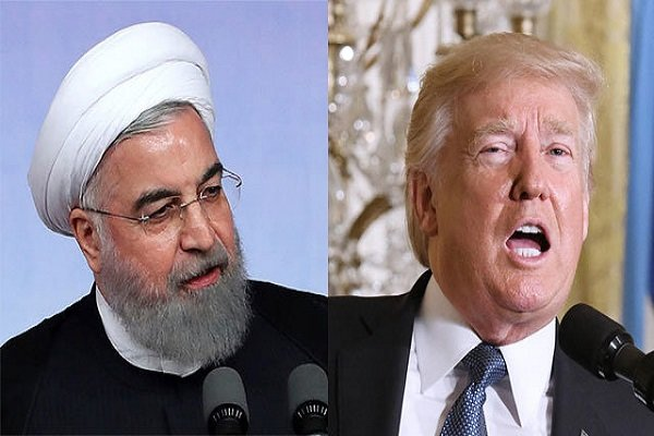 "US wants to ""incite"" Iranians and this must be rejected"