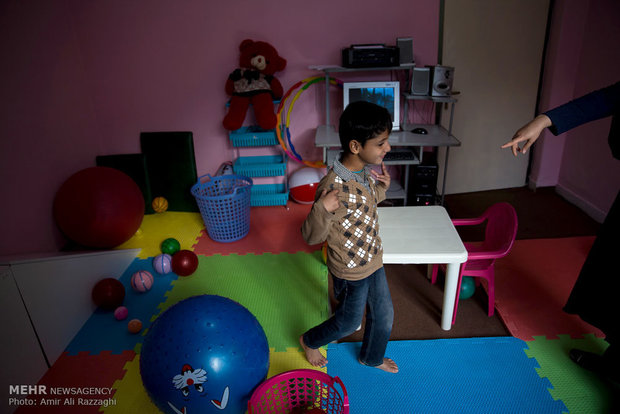 Subsidies doubled for underprivileged patients suffering autism
