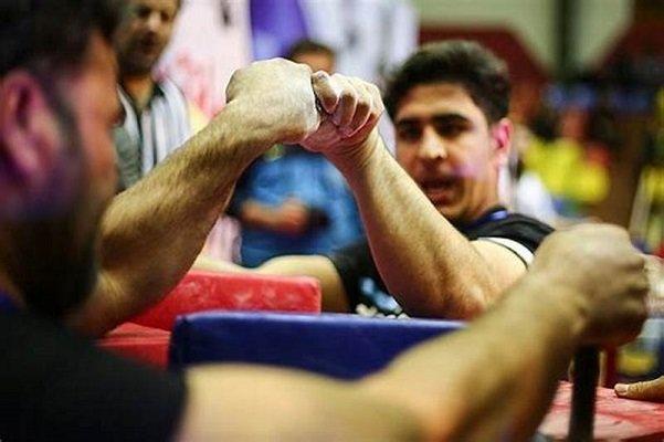 درخشش ورزشکاران چهارمحالی در رقابت های مچ اندازی کشور