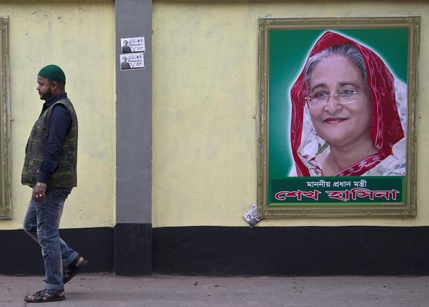 Level of mass-rigging in Bangladesh polls 'unprecedented' in its history'