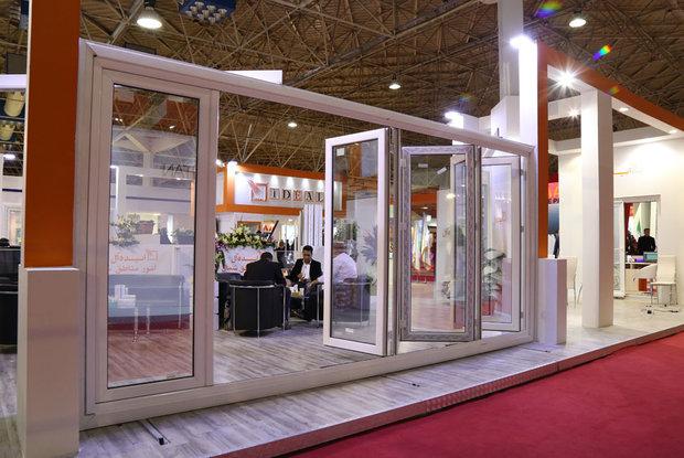 Tehran to host doors, windows exhibition in late Jan.