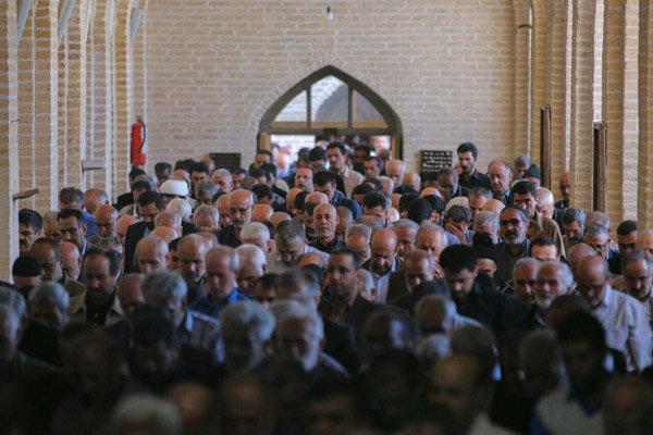 امام جمعه قزوین: غارتگران بیتالمال در زمره دشمنان دین و ائمه معصومین (ع) هستند