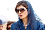 پاکستان امریکہ سے پہلے پڑوسی ممالک کے ساتھ روابط بہتر کرے، حنا ربانی