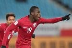 قطر تكتسح كوريا الشمالية بسداسية نظيفة وتبلغ دور الـ16 لكأس آسيا