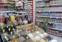 کشف دو هزار و ۴۶۹ قلم داروی قاچاق از عطاری های تجریش