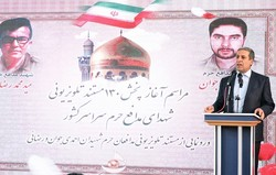 توطئههای دشمنان نظام مقدس جمهوری اسلامی را قویتر کرده است