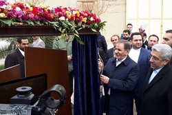 Kashan combined cycle power plant's steam unit goes on stream