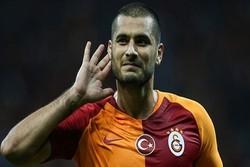Galatasaray'da Eren Derdiyok krizi devam ediyor