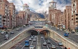 اخذ عوارض از تونلها و بزرگراههای شهری نقض حقوق شهروندی است