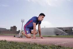 شرایط مالی لیگ عمان بهتر از ایران است/برای المپیک تلاش می کنم