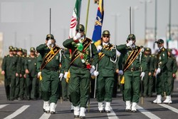 Defence spending cut in Iran's budget bill sparks controversy