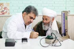 Volunteer doctors