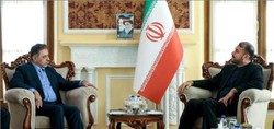 Advisor: Tehran, Baghdad to develop closer ties