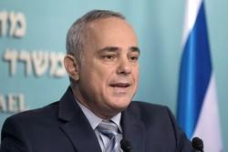 وزیر انرژی رژیم صهیونیستی وارد مصر شد