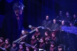 کنسرت فصل سکوت