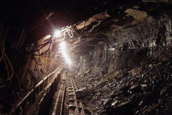 Ukrayna'da kömür madeninde patlama
