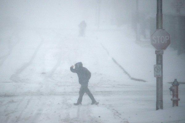 هشدار هواشناسی درباره موج جدید سرما/برف و باران در راه است