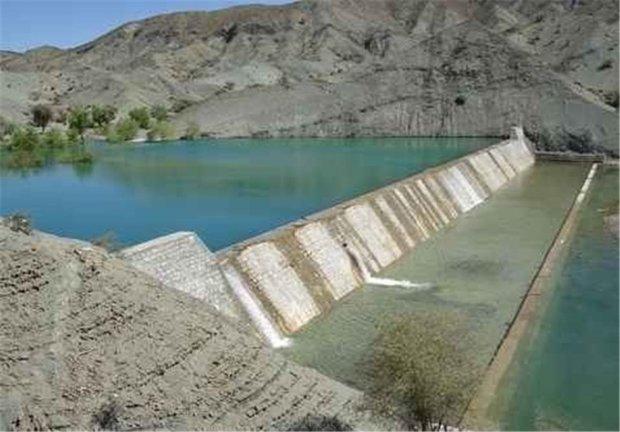 اجرای ۱۲۰ میلیارد ریال پروژه آبخیزداری در شهرستان پلدختر