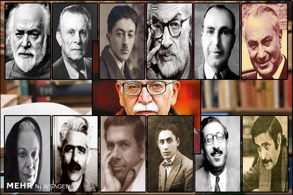 مروری بر ۴دهه داستاننویسی ایرانی؛ازسوررئالیسم تاسانتیمانتالیسم