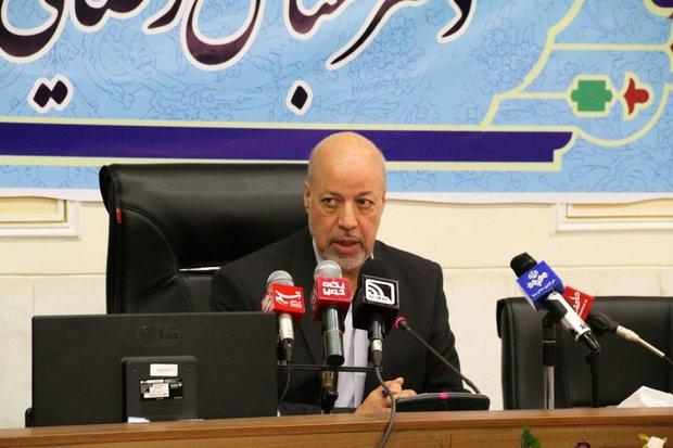 برخی مصوبات ستاد کرونای اصفهان در تهران مورد توجه قرار نمیگیرد