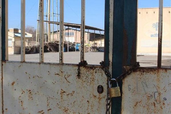 قفل مشکلات کارگران مه نخ و فرنخ قزوین پس از ۱۵ سال گشوده می شود
