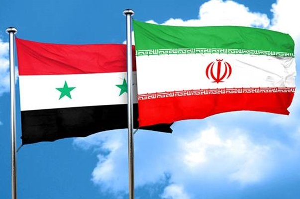 Iran, Syria to hold 14th joint economic commission meeting Tue.