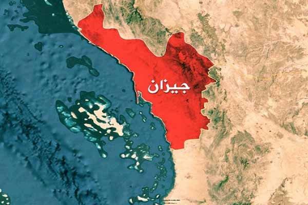 تلاش متجاوزان سعودی برای تسلط بر پایگاههای یمنیها در «جیزان»