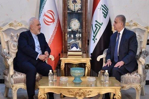 الحكيم: العراق عازم على ارتقاء بالعلاقات مع ايران
